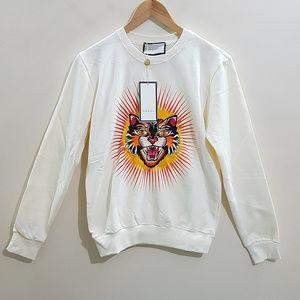 sweatshirt gucci white